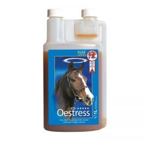 lugnande tillskott häst
