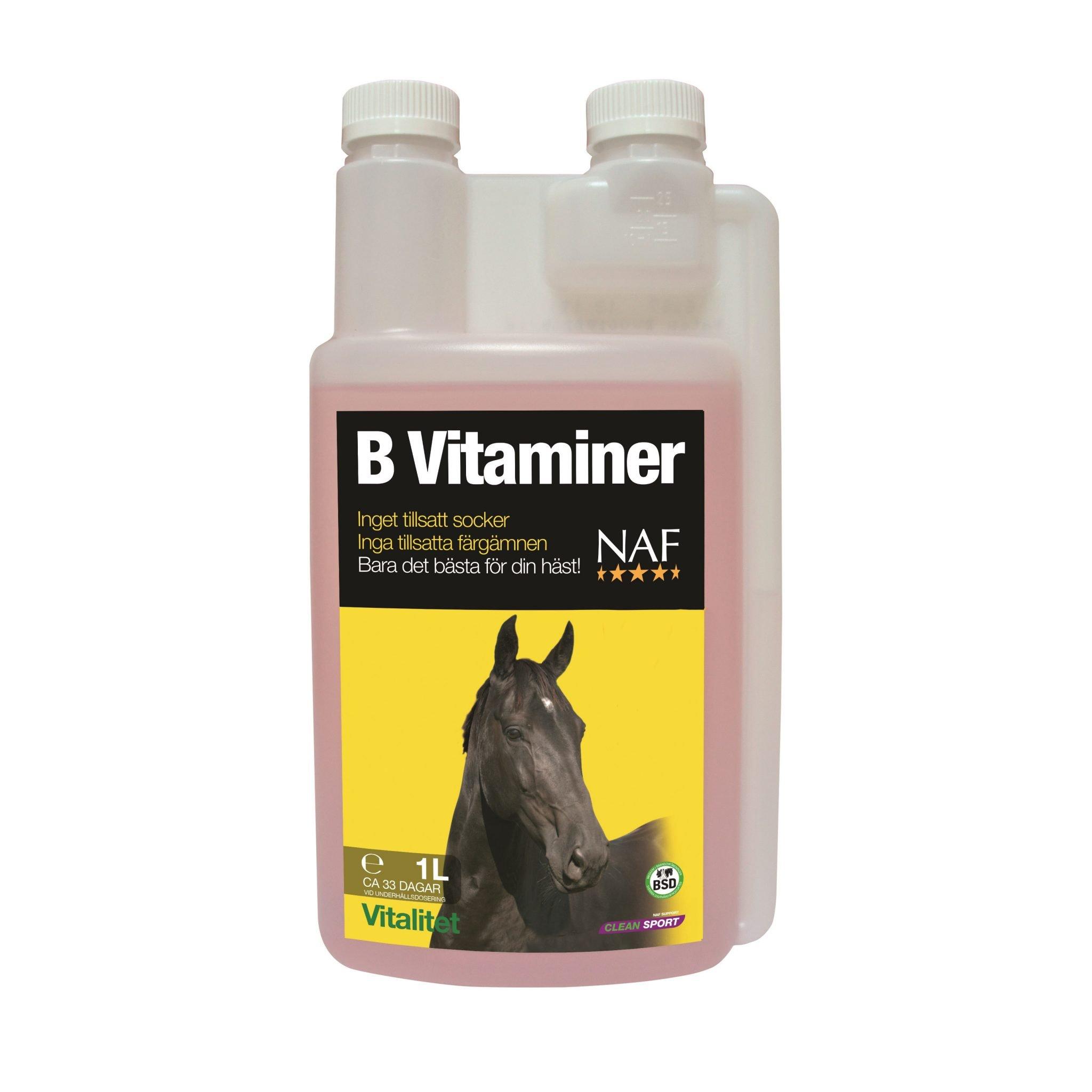 vitamin b1 brist