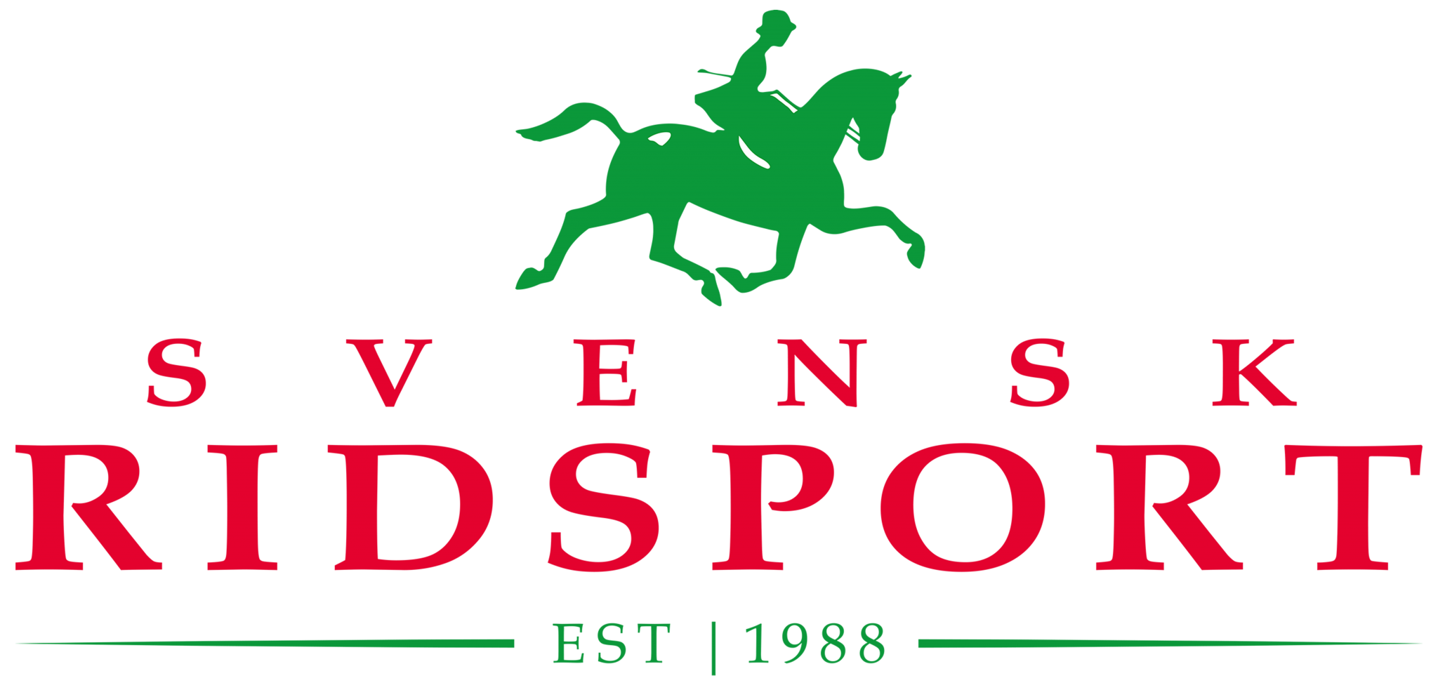 Svensk Ridsport AB
