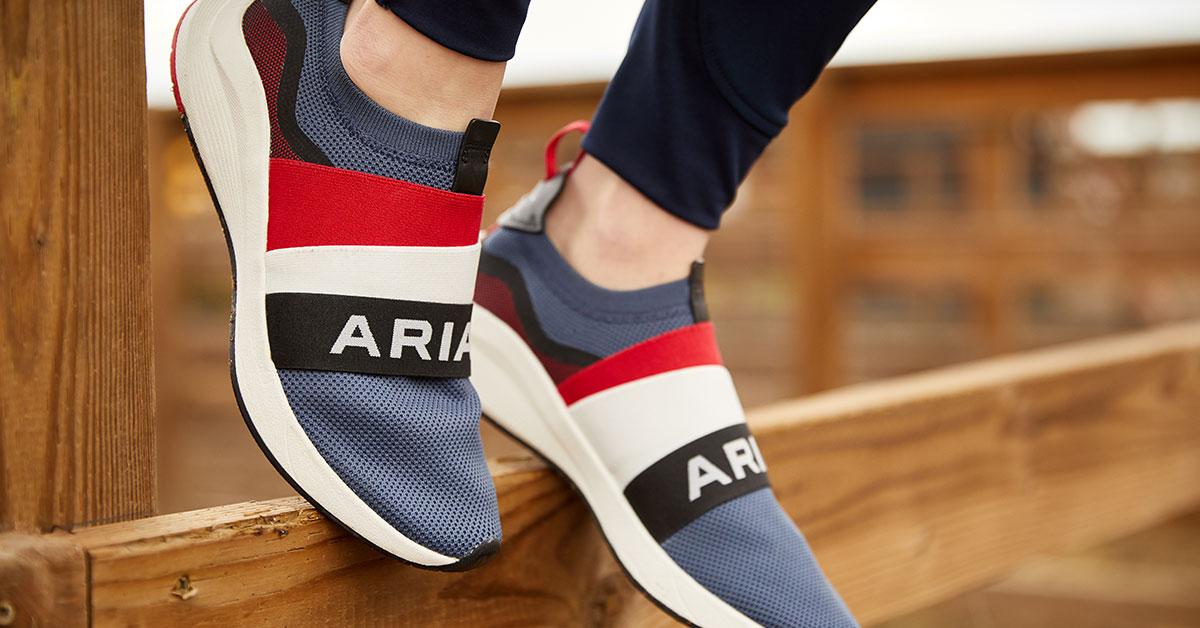 Ridsneakers